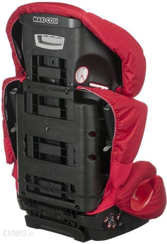 fotelik maxi cosi rodi ap air protect intense red 15 36kg. Black Bedroom Furniture Sets. Home Design Ideas