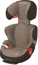 Fotelik Maxi-Cosi Rodi Air Protect Brown Earth 15-36Kg - zdjęcie 1