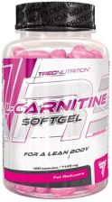 Trec L-Carnitine Softgel 120 kap