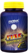 Fitmax Fire Fit 90 Kaps