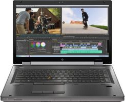 HP EliteBook 8770w Mobile Workstation (LY561EA)
