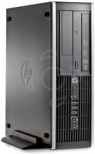 HP Compaq Elite 8300 Small Form Factor PC (B0F30EA#AKB)
