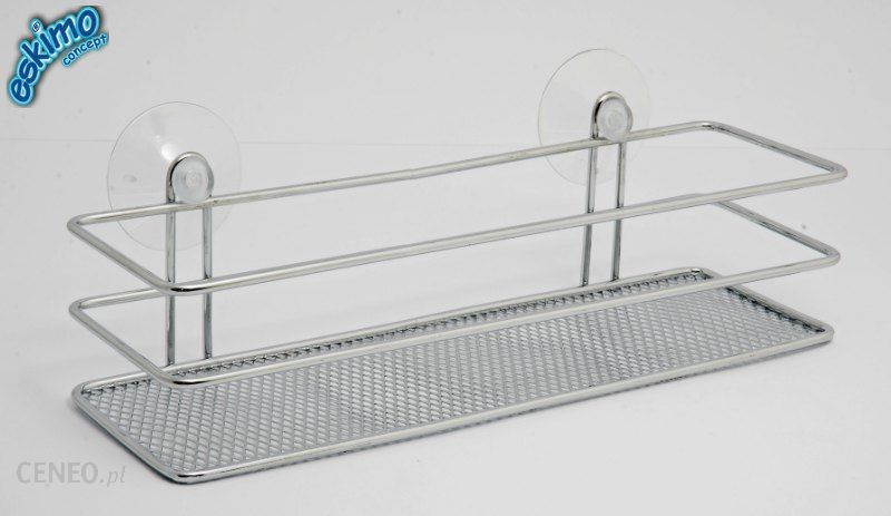 Eskimo Concept Koszyk Na Przyssawki Do łazienki Esp33
