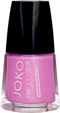 Joko Lakier do paznokci Find Your Color 124 10ml