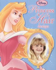 Princess Hair Design. Mini Maestro