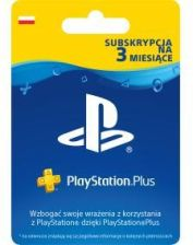 Sony PlayStation Plus 90 dni