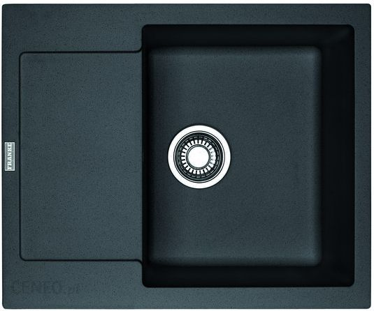 zlewozmywak franke maris mrg 611 62 onyks opinie i ceny na. Black Bedroom Furniture Sets. Home Design Ideas