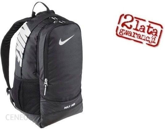 4c664af7dab5b Plecak Nike Air Max Ba4595 067 - Ceny i opinie - Ceneo.pl