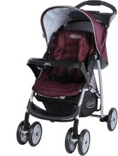 Graco Mirage Plus Plum Spacerowy