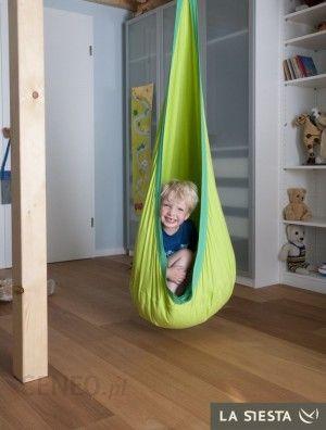 La Siesta Fotel Hamakowy Dla Dzieci D70
