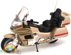 Honda Gold Wing 1:18 WELLY