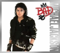 Michael Jackson - Bad - 25th Anniversary (Winyl)