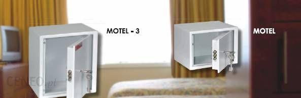 Polaszek sejf motel 1 ceny i opinie for Motel one shampoo