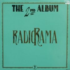 Radiorama - The 2nd Album (CD)