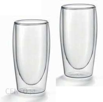 scanpart thermogl ser latte macchiato szklanki termiczne do kawy 2 szt opinie i. Black Bedroom Furniture Sets. Home Design Ideas