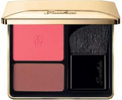 Guerlain Blush Duo Rose Aux Joues Róż 6 g 04 Pink Punk