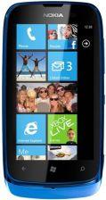 Nokia Lumia 610 Niebieski Cena Opinie Na Ceneo Pl
