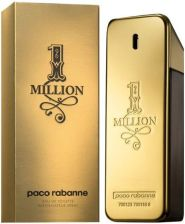 Paco Rabanne 1 Million Woda Toaletowa 100ml