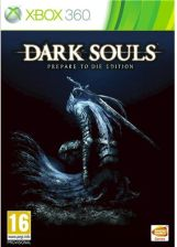 Dark Souls Prepare To Die Edition Gra Xbox 360 Ceneo Pl