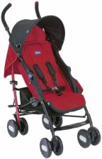 Chicco Echo Garnet Spacerowy