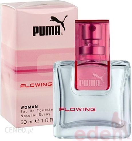 Puma Puma Flowing Women Woda Toaletowa 50 Ml Spray Ceneo Pl