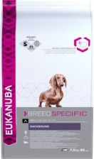 Eukanuba Breed Nutrition Dachshund Adult 7,5kg