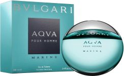 Bulgari Aqua pour Homme Marine Woda toaletowa 100ml spray