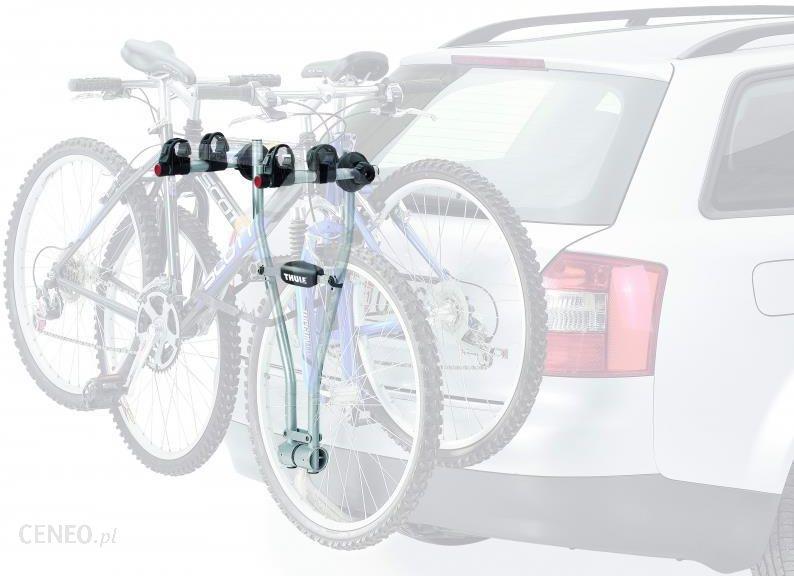 Uchwyt rowerowy THULE BAGAŻNIK ROWEROWY XPRESS 970 ...