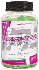 Trec L-Carnitine + geen Tea Softgel 90 kap