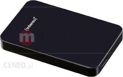 Intenso Memory Drive 1TB Czarny (6023560)