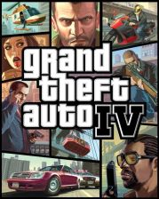 Grand Theft Auto IV (Digital)