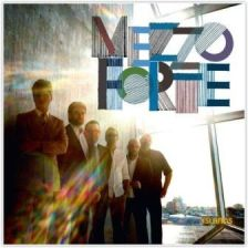 MEzzOFORTE - ISLANDS  (CD)