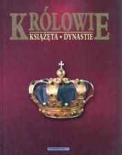 Książka Królowie książęta dynastie/RTW/ - zdjęcie 1