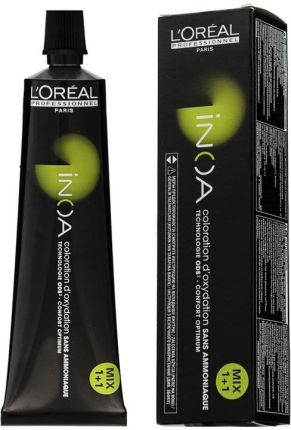L Oreal Professionnel Inoa Farby Do Wlosow Odcien 1 60ml Opinie I