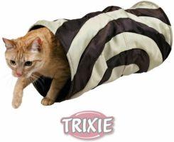Trixie Zabawka Dla Kota Szeleszczący Worek Tunel Tx224a Ceny I