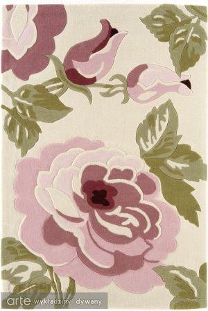 Makro Abra Dywan Harlequin Rose Pink 2 120x180 Opinie I Atrakcyjne Ceny Na Ceneopl