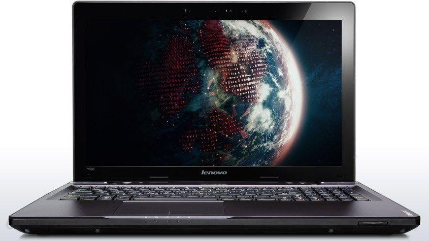 Laptop Lenovo Y580 59 349161 Opinie I Ceny Na Ceneo Pl
