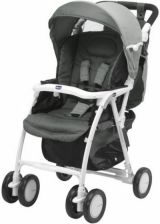 Chicco Simplicity Graphite Spacerowy