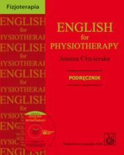 English for physiotherapy Podręcznik