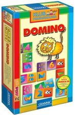 Granna Gra Mini Domino 043Gr
