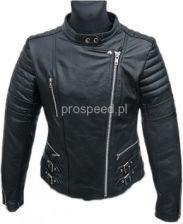 d289798ce1d8a Odzież motocyklowa Kurtka skórzana Ducati Company 14 (damska ...