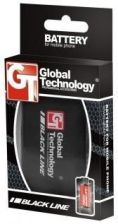 Global-Technology Bateria Black Line HTC Touch HD t8285 1700 li-ion (5901646878167)