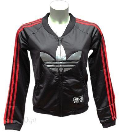 Bluza ADIDAS Originals CHILE 62 Black !!Rozm.M
