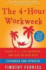Literatura obcojęzyczna The 4-Hour Workweek: Escape 9-5, Live Anywhere, and Join the New Rich - zdjęcie 1