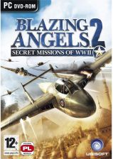 Blazing Angels 2 Secret Missions of WWII (Gra PC)