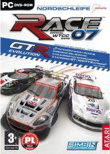 GTR EVOLUTION (Gra PC)
