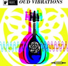 Abdul-malik Ahmed And Chick Ganimian - Oud Vibrations - East Meets West (CD)