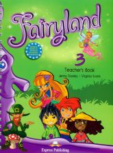 Fairyland 3 Teacher s Book