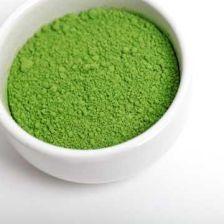 zielony jęczmień odchudzanie efekty