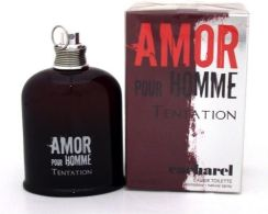 Cacharel Amor pour Homme Tentation Woda toaletowa spray 40 ml